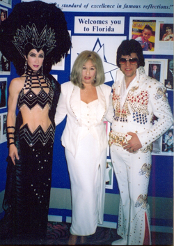 """Cher,"" ""Barbra Streisand,"" and Don"